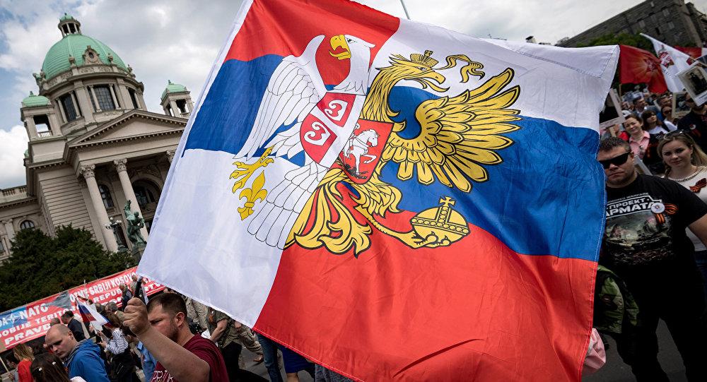 Dolazi Ruska pomoć!!!