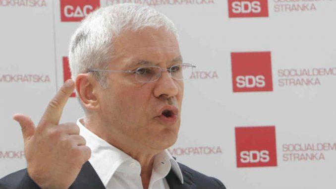 Tadić: Vučićev poziv je politička prevara