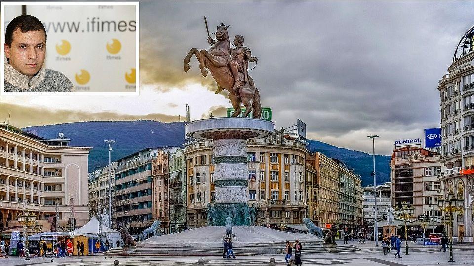 Азески: Зошто сме само Македонци и ништо друго?