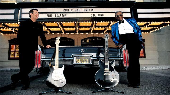 Poslušajte do sada neobjavljenu pesmu Erika Kleptona i BB Kinga