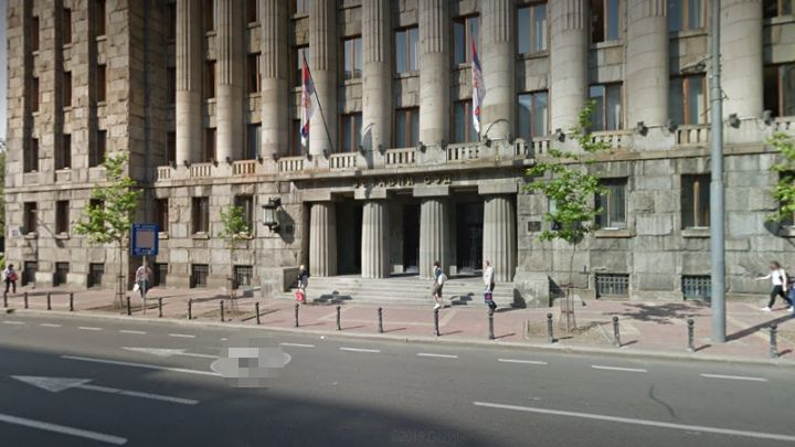 Ustavni sud odbacio inicijative za ocenu ustavnosti proglašenja vanrednog stanja