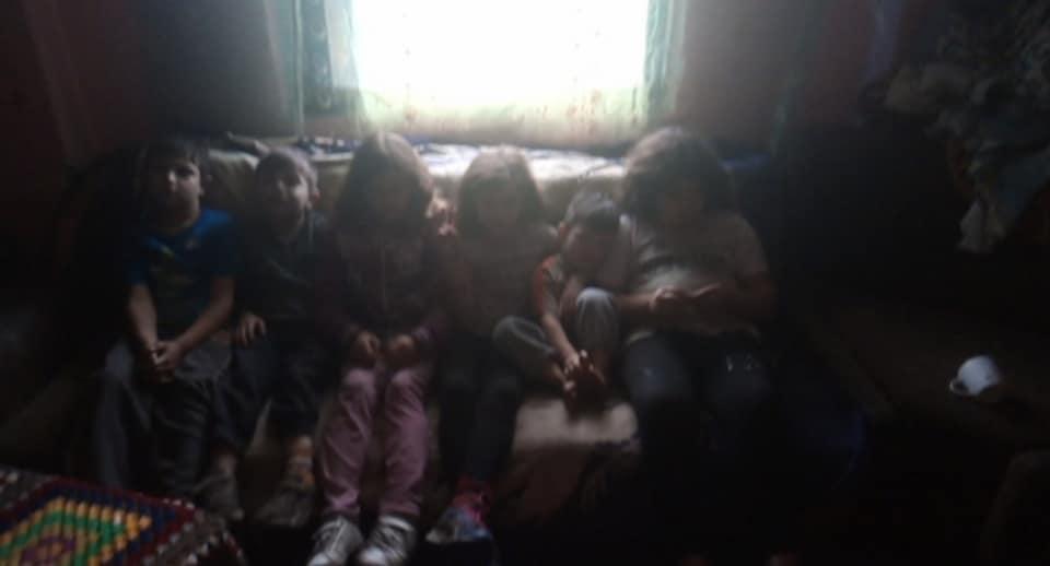 Srbijo pomozi!!! Samohrana majka iz Pančeva ima samo jednu želju-šporet da može deci da peče hleb!