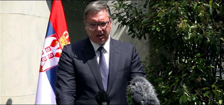 Vučić: Srbija bi mogla da postane članica EU do 2026.