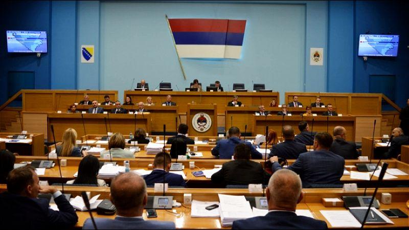 Većina u Srpskoj odbacila Rezoluciju o žrtvama fašizma, Dodik optužen zbog predaje jasenovačke građe Hrvatskoj