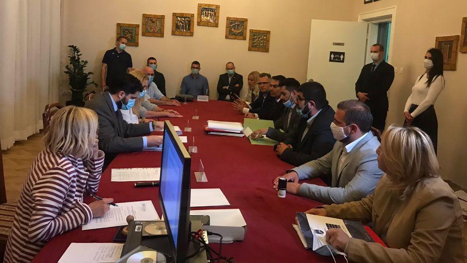 """Lista """"Akademik Muamer Zukorlić – Samo pravo"""" učestvuje na pokrajinskim izborima u Vojvodini"""