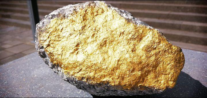Srbija leži na zlatu: Više od MILIJARDU dolara vrede 19,3 tone otkrivene na samo jednoj lokaciji