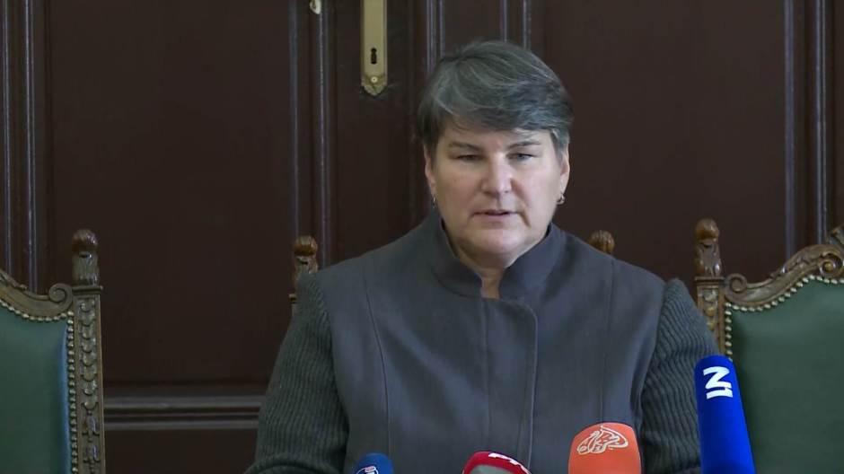 Rektorka: Preispitati ulogu Bogoslovskog fakulteta na BU u sekularnoj državi