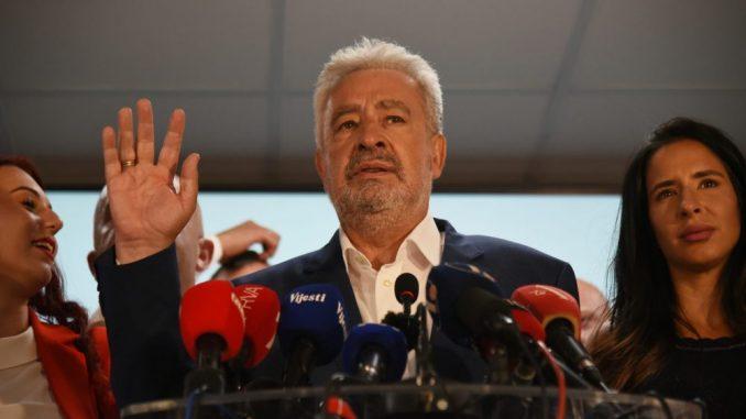 Da li će Krivokapić ispraviti krive Drine!?