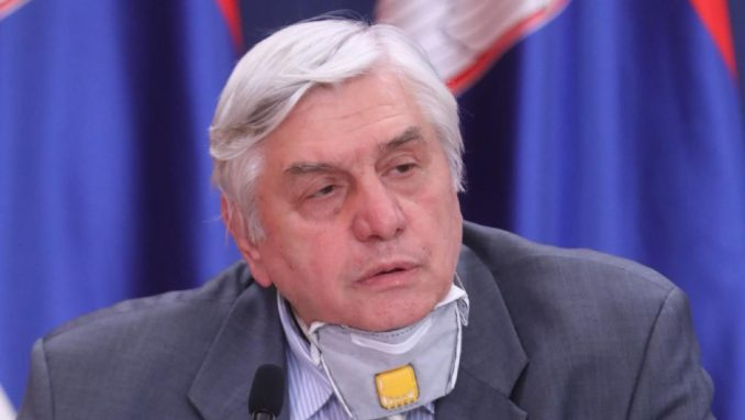 Tiodorović : Nikad nije bilo gore! U Beogradu katastrofa!