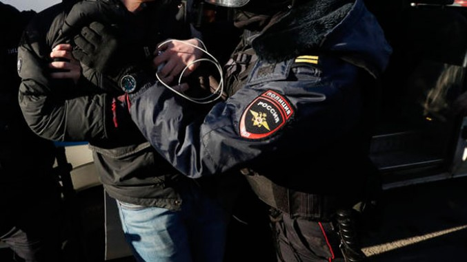 U Rusiji uhapšen muškarac osumnjičen da je ubio 26 žena