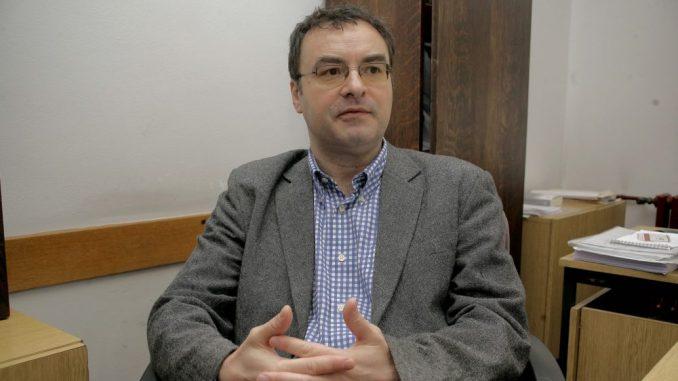 Bakić: Revolucija se u Srbiji još nije dogodila
