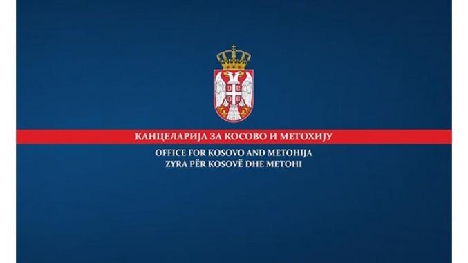 Srbima na Kosmetu nije dozvoljeno da obeleže verske praznike