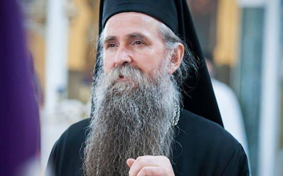Ustoličenje Joanikija na Cetinju, bez svenarodnog sabora