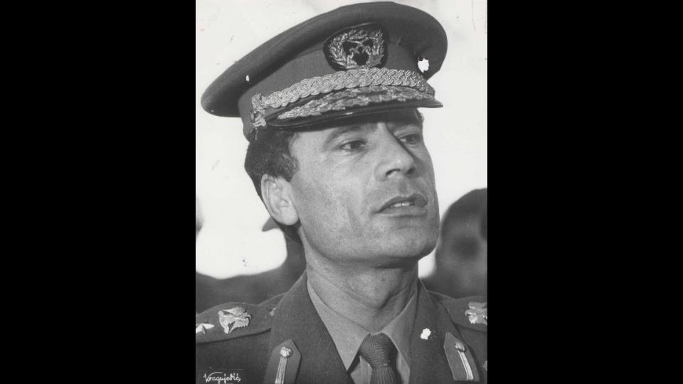 Gadafi će biti ponovo sahranjen