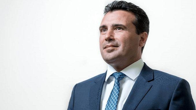 ZAVRŠEN POPIS U SEVERNOJ MAKEDONIJI: Oglasio se premijer Zoran Zaev